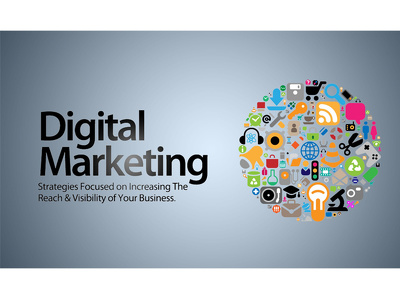 Best Digital Marketing Package