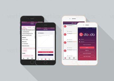 Design prominent and professional UI for your app
