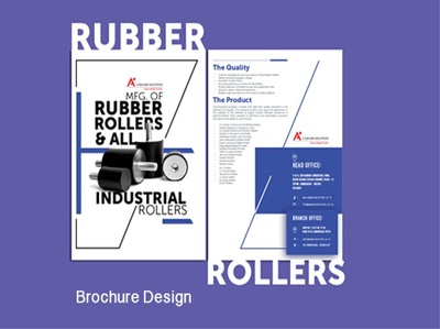 design amazing brochures/flyers for your business