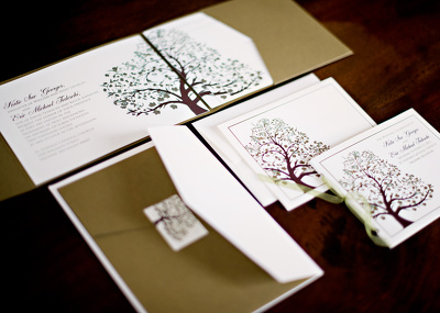 Design Invitation Cards for any occasion