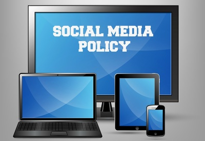 Draft a Mobile Phone & Social Networking Policy