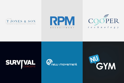 Design an affordable, unique and exceptional logo