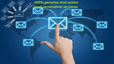 500 decision makers email list/data scraping/C-level contact list building services.