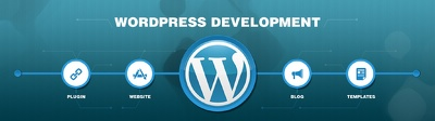 Develop your WordPress 5-7 pages website