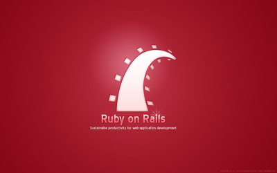 Customise + Develop + Optimise Ruby on Rails web applications