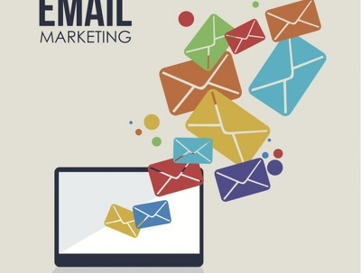 Provide a complete email marketing campaign solution to 100K targeted recipients