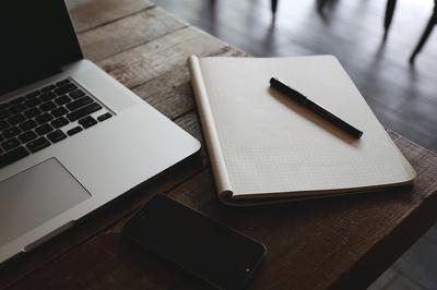Brainstorm a list of 20 blog post titles