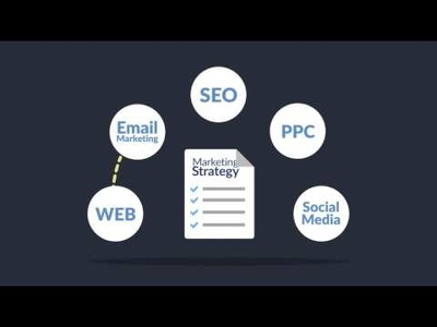 create Online Marketing Explainer Video from start to finish-FULL HD