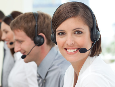 80 to 100 professional B2B appointment booking calls