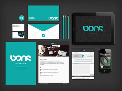 Design your fantastic branding or Office Stationary (FLAT 50% OFF)