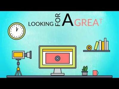Create a videographic