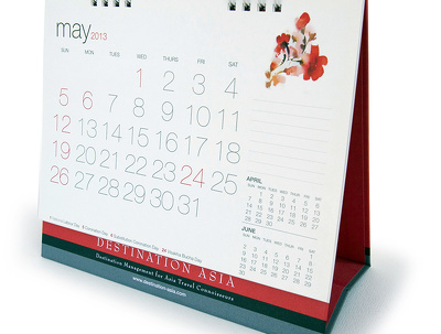 Design your 2017 Calendar