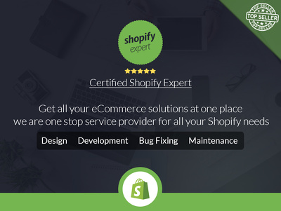 Offer 1 hour of Shopify Support