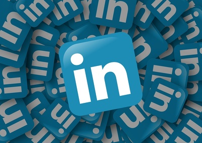 Send 10 connection requests each day for your LinkedIn account 5 days per week