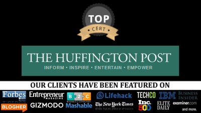 Publish Guest Post Interview on Huffingtonpost.com, Huffington Post UK Huffingtonpost