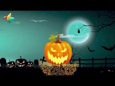 Create Custom Halloween Video Animation