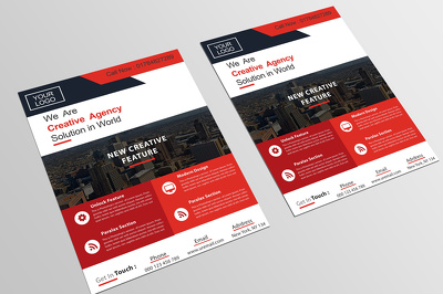 design poster,leaflet and flyer.