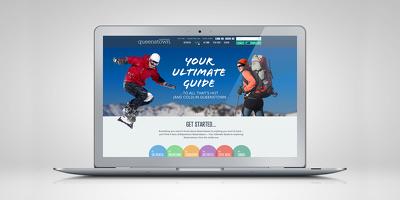 Provide 1 hours Premium Web / UI Design Service (PSD Visuals)