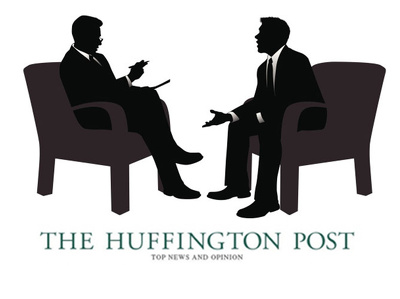 Get you featured on Huffington Post through Interview -DA 90