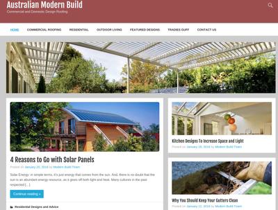Provide Guest Posting on Australian Websites