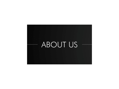 Write your 'about us' or company profile for your lifestyle website