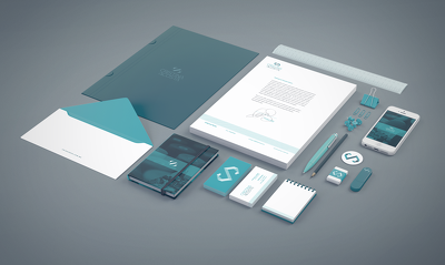 Design a couple of businesscard and letterhead for your business