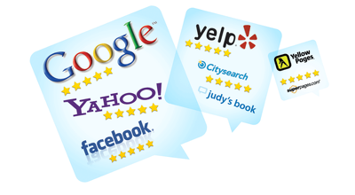 7 amazing Google 5 Star Review boost your ranking