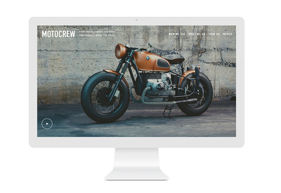 Design & build a memorable, responsive website on Squarespace from scratch