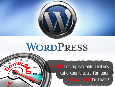 Optimize your WP Site For Faster Loading Speeds