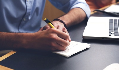 Write/edit your Business Plan