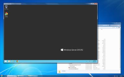 Provide windows RDP with 4 GB RAM