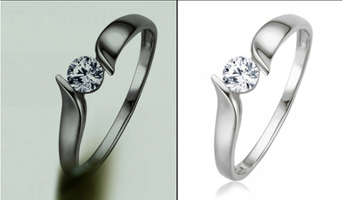 Do quality  jewelry retouch  100 images