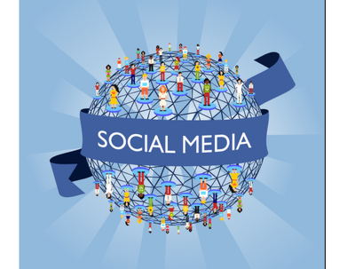 Set up your social media profile or page on any social media platform
