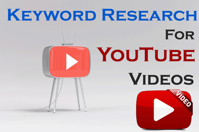 re-search 25 High CPC Targeted keyword for you youtube videos