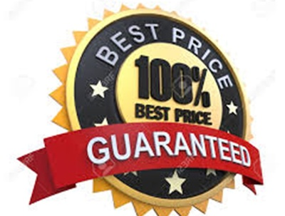 Do 100% off site SEO to rank your website on 1st page of google guaranteed