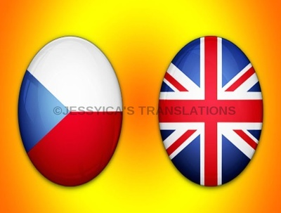 Translate 500 words from English to Czech or Czech to English