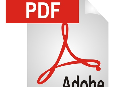 Edit any PDF file or Create Fillable PDF Forms (I page with in 24 hour)