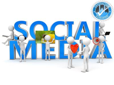 1000 Genuine Social Media Fans or 3000 Twitter Follower 3000 YouTube View or Linkedin