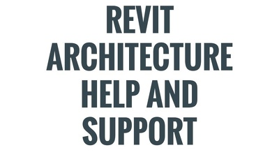 Help implement Revit Architecture into your office