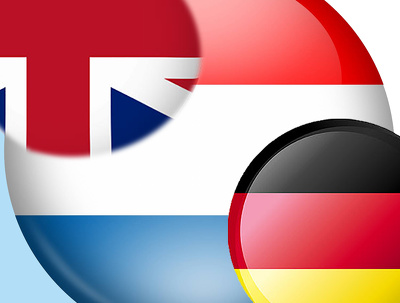 (express) translate 300 words of your Dutch text into English or German