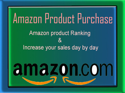 Do 100 purchase for amazon product ranking