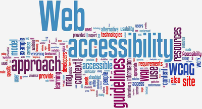 Test your website for accessibility and produce a report with recommendations