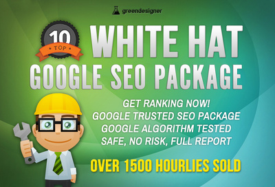 100% White Hat SEO Package - Google Safe SEO Link build Service Feb 2017