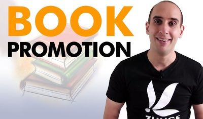 Do kindle book promotion