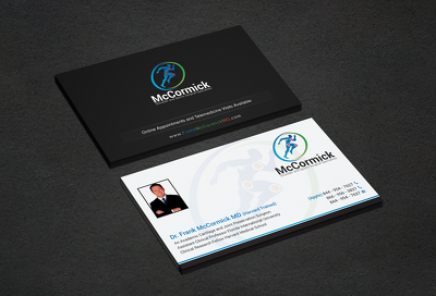 BUSINESS CARDS +UNLIMITED REVISIONS+ALL FINAL FILES+DELIVERY IN JUST 2 HOURS!