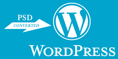 Do PSD to WordPress/HTML up to 10 pages fully responsive