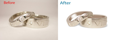 Do jewelry retouch 20 images