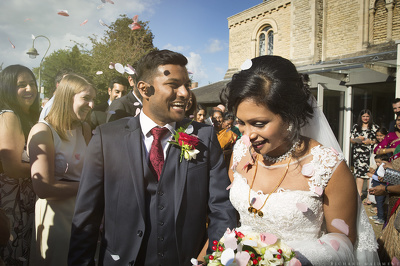 Photograph a full wedding day in a photo-journalistic, natural style.