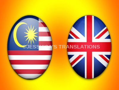Translate 500 words from English to Malay or Malay to English