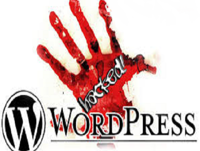 Fix Hacked wordpress site and install security
